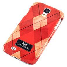Q2500012 Cover Rosso custodia per cellulare