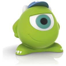 Luce amica Disney SoftPal Mike