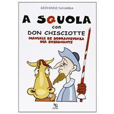 A squola con Don Chisciotte