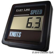 Spidometro GPS Easy Log senza trasduttore