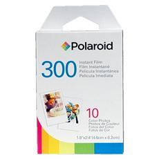 Pellicola Istantanea per PIC 300 n. 10 Esposizioni ISO 800