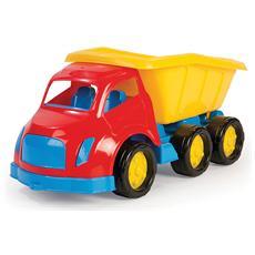 Camion con Sabbia Gigante 70 cm