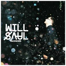 Will Saul - Dj Kicks (2 Lp)