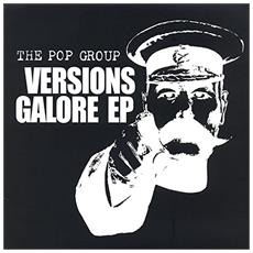 Pop Group (The) - Versions Galore