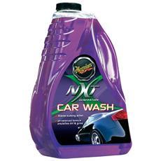 Shampoo Nxt Car Wash Ai Polimeri Sintetici 1892ml Meguiar's G12664eu