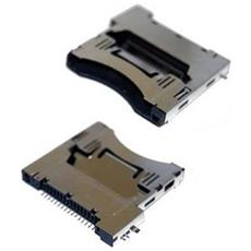 Slot 1 Card Socket Cartuccia Di Ricambio Per Nintendo 3ds - 3ds Xl