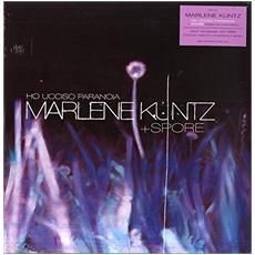 Marlene Kuntz - Ho Ucciso Paranoia+Spore (2 Lp)