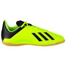 ADIDAS - Calcio Indoor Junior Adidas X Tango 18.4 In Scarpe Da Calcio Eu 34 f8fdb0ffb0b