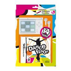 """NDS - Dance Floor + Accessorio """"Dance Floor"""" + Cuffie"""