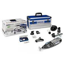 Multiutensile Cordless 8200 Platinum Edition 8200-5/65
