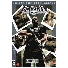 Vedove nere. Punisher Max. Vol. 10 Vedove nere. Punisher Max
