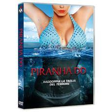 Dvd Piranha Dd