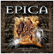 Epica - Consign To Oblivion (Expanded Edition) (2 Lp)