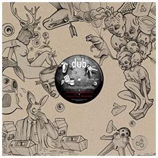 Claudio Coccoluto - The Dub 102