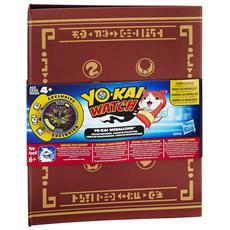 Yo-kai Collector Book Giochi-giocattoli