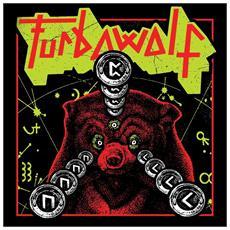 Turbowolf - Covers Ep 1