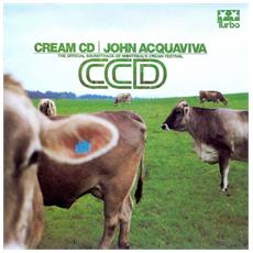 John Acquaviva - Cdd Europe