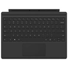 Type Cover Surface Pro colore Nero