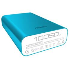 PowerBank ABTU005 Zen Power colore Blu da 10050 mAh