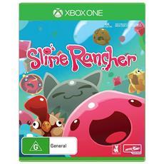 XONE - Slime Rancher - Day one: 07/09/18