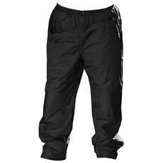 Pantaloni Sportivi Impermeabili Uomo (xxl) (nero)