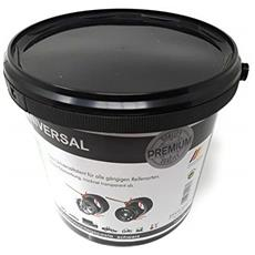 Pasta di montaggio per pneumatici 3 kg colore: nero DWT-Germany 101429