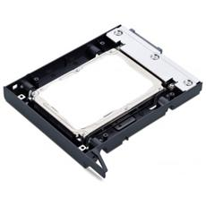S26391-F1554-L700, HDD Tray, , LIFEBOOK S936, Nero