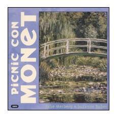 Picnic con Monet