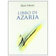 Libro di Azaria