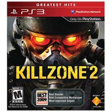 PS3 - Essentials Killzone 2