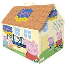 Scrigno Casetta Timbri Peppa Pig 9875