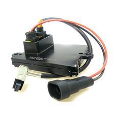 Centralina Xenon Slim per Lampada D1S D1R Compatibile Ballast Philips