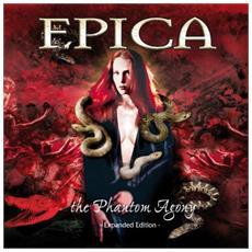 Epica - The Phantom Agony - Expanded Edition (2 Lp)