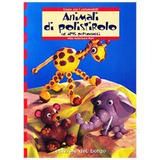 Animali Di Polistirolo