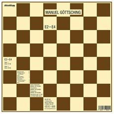 Manuel Gottsching - E2-E4 (35Th Anniversary)