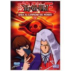 Yu Gi Oh Vol. 9: Sfida Al Campione Del Mondo