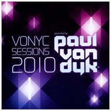 Paul Van Dyk - Vonyc Sessions 2010 (2 Cd)