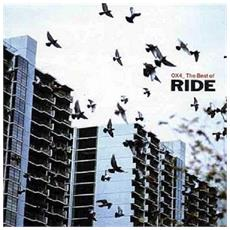 Ride - Ox4 the Best Of