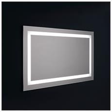 Specchio Bagno Con Led Prezzi.Specchio Bagno Con Luce Prezzi E Offerte Su Eprice