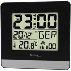 WT 260 Barometro da Parete con Temperatura