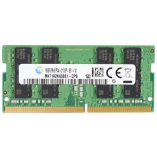 DDR4-2400 SoDIMM da 16 GB