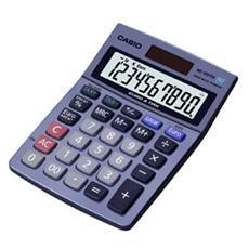 MS-100TER - Calcolatrice da Tavolo 10 Cifre