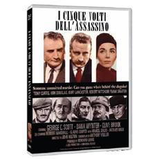 Dvd Cinque Volti Dell'assassino (i)