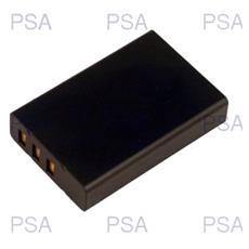 Digital Camera Battery 3.7v 1600mAh