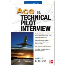 Ace the technical pilor interview