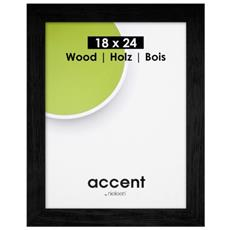 Nielsen Accent Magic 18x24 legno nero 9734004
