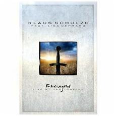 Schulze, Klaus & Ger - Rheingold (4 Tbd)