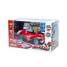 The Drakers - Racing Car 1:32 Con Proiettore