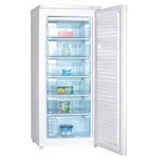 Congelatore Verticale SHCV170 Classe A+ Capacità Lorda 163 Litri Colore  Bianco