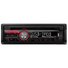 Autoradio Nero LCD 200 W 29.147.66
